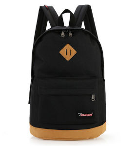 Lady Latest Design Fashion Style Leisure Backpack pictures & photos