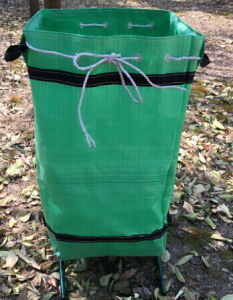 Garden Bag with Wheely (YC-0089)