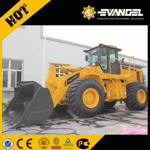 5 Ton Foton Wheel Loader Fl956-II pictures & photos