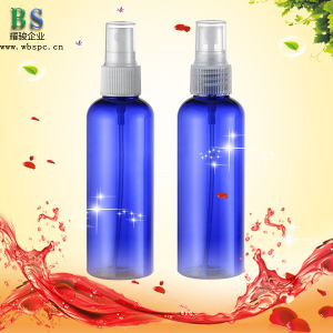 150ml Boston Plastic Pet Bottle with Spray pictures & photos