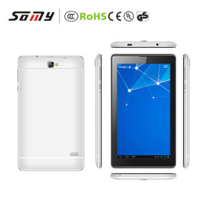 7 Inch 4G Quad-Core Android 5.0 Tablet PC pictures & photos