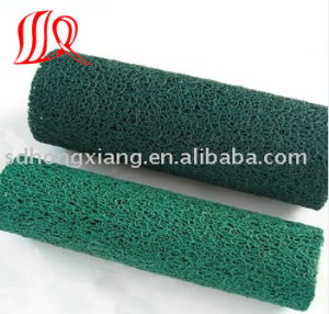 Plastic Blind Drain/Geocomposite Drain Pipe pictures & photos