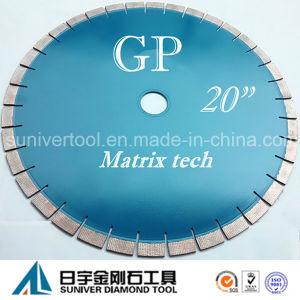 """Gp 20""""*20mm High Benefit Circular Saw Blade pictures & photos"""