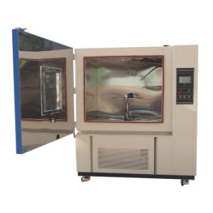 IP69k Water Spray Environment Test Chamber pictures & photos