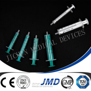 Disposable Syringe Luer Lock with Various Size pictures & photos