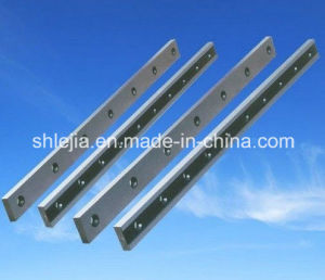 Shearing Machine Blades / Cutting Tools / Cutting Blades / Guillotine Blades / Shear Blades / Cutting Machine Blades pictures & photos