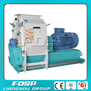 CE Approved Feed Hammer Mill for Grinding Raw Materials pictures & photos