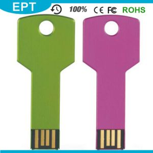 Factory Price Key Gift USB Flash Drive for 2.0/3.0 pictures & photos