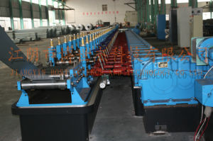 Valu Guide Conveyor Rails Roll Forming Machine Supplier Canada pictures & photos