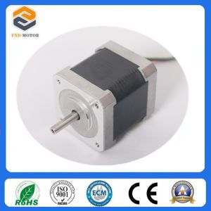42byg Square Shape Stepping Motor with CE Certification pictures & photos