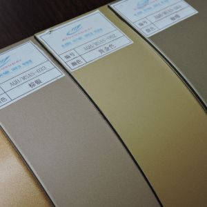 4mm - 8mm Fireproof ACP for Facade Exterior Wall Cladding pictures & photos