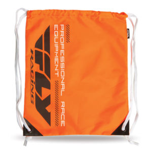 Polyester Gym Drawstring Bag with Customer Logo pictures & photos
