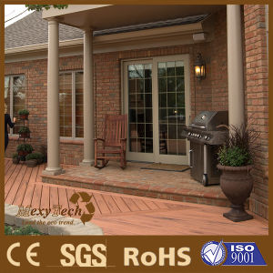 Kwangtung Professional WPC Composite Decking Supplier pictures & photos
