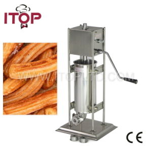 2015 Hot Sale High Quality Churros Maker (ITCM-18) pictures & photos