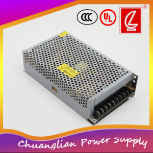 100W Full Color LED Display Switch Switching Power Supply pictures & photos