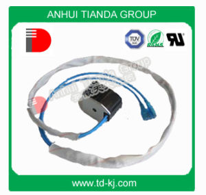 Solenoid Coil Used for 4 Way Reversing Valve pictures & photos