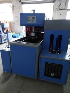 Pet Bottle Blowing Machine pictures & photos