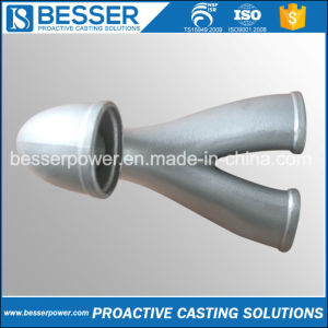 Metal Silica Sol Lost Wax Precision Investment Casting