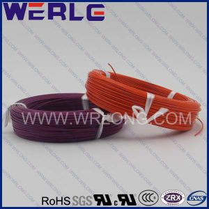 UL 1901 AWG 10 Approval FEP Insulation Stranded RoHS Wire pictures & photos