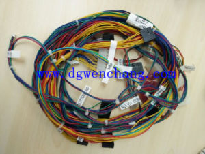 Wiring Harness for Internal Wiring of Home Appliance, Electrical Equipment by Wire UL11028 Approval