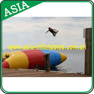 Cheap Outdoor Inflatable Water Blob, Outdoor Water Catapult Blobs for Sale pictures & photos
