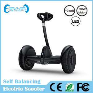 Mini Smart 2 Wheel Self Balancing Scooter with APP (MiniRobot)