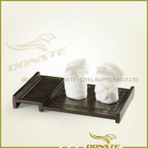 Hotel Room Amenity Suit Resin Products pictures & photos
