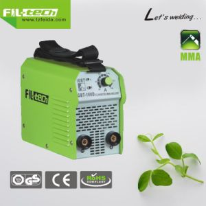 IGBT DC Inverter MMA Welding Machine (IGBT-140K/160K/180K/200K/250K/315K) pictures & photos