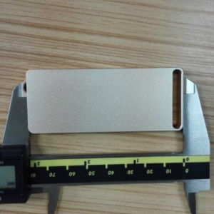MP3 Body Bottom Casing Parts