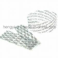 Max. 10 Color Printed PVC Shrink Bands pictures & photos