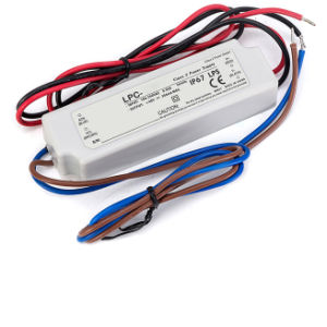 18-35W Single Output Power Supply (LPC series) pictures & photos