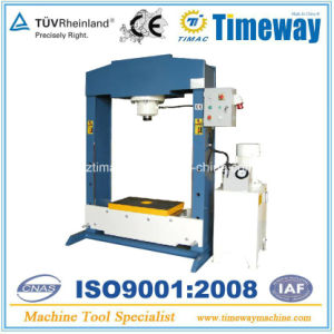 100ton Hydraulic Press Machine (MDY100) pictures & photos