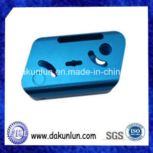 CNC Engraving and Milling Parts, Aluminum Alloy Parts, Non-Standard Parts pictures & photos