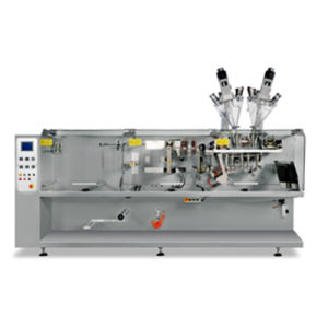HFFS Twin Sachet Packing Machine (DXDH-180T) pictures & photos
