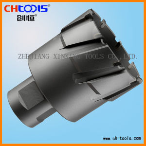 Cutting Tools Weldon Shank Tct Core Drill Bit (dNTP) pictures & photos