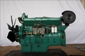 Generator Diesel Engine 430kw pictures & photos
