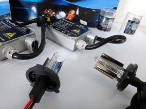 Hot Sale AC 55W HID Xenon Kit H4bixenon (Regular Ballast) pictures & photos