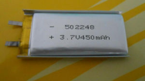 Li-Polymer Battery Rechargeable Lipo Battery pictures & photos