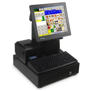 New-Screentouch POS All in One Terminal pictures & photos