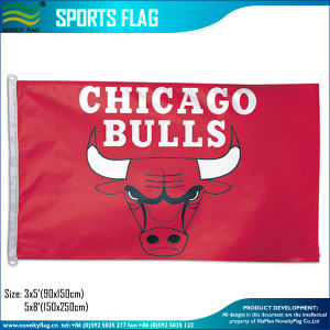 3*5FT Sports Team Logo Design Flags Boston Flag (J-NF01F09039) pictures & photos