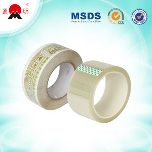 Acrylic BOPP Adhesive Packing Tape pictures & photos