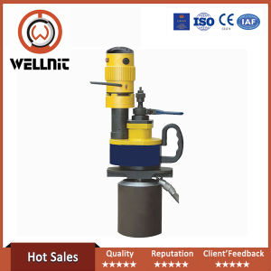 Portable Cold Cutting Pipe Electric Beveling Machine pictures & photos