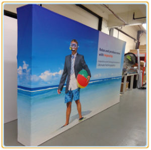 Pop up Banner Stand for Trade Show (10FT) pictures & photos