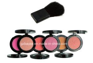 OEM Makeup Blush with Brush Private Label