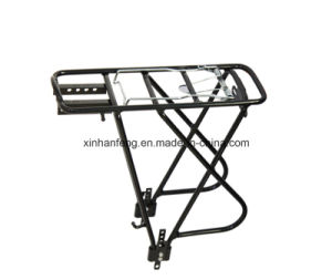 Alloy Bicycle Luggage Carrier for Mountain Bike (HCR-104) pictures & photos