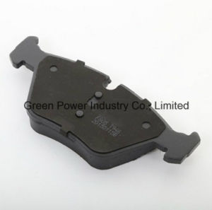 Semi Metallic Car Brake Pad for Honda/Suzuki pictures & photos