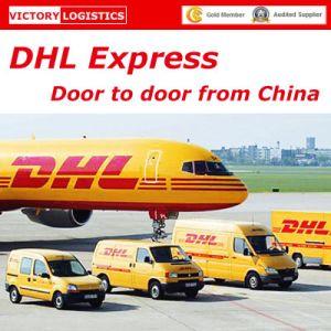 DHL Express From China to Pakistan, Sri Lanka -Shipping