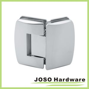 Glass to Glass 135 Degree Adjustable Shower Door Hinge (Bh6003) pictures & photos