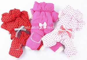 Dog Clothes Coat Accessories Products House Pet Clothes pictures & photos
