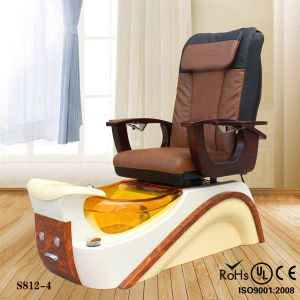 Hot Selling Pedicure SPA Chair with Resin Bowl